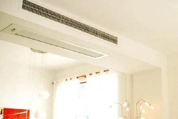 安装格力中央空调